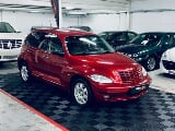 Foto Chrysler PT Cruiser 2.2 Turbo CRD 16v, clim,...
