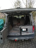 Foto Gmc safari 4.3 4wd