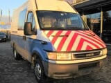 Foto Iveco daily diesel 2006