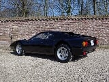 Foto Ferrari 512 BBi Original black with black...