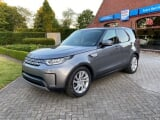Foto Land rover discovery diesel 2020