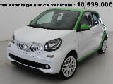 Foto Smart forFour EQ Pure Full électrique