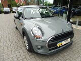 Foto Mini one 1.2, Berline, Benzine, 2015/7, 1198cc,...