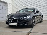 Foto Maserati 3.0 V6 GranSport Leder/Camera/Harman...