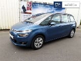Foto Citroen Grand C4 Picasso 1.6 e-HDi Seduction,...