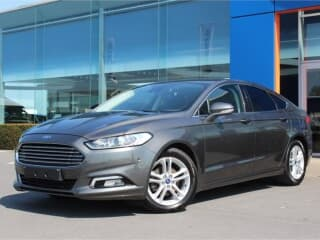 ford occasies