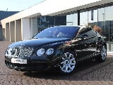 Foto Bentley Continental GT 6.0 W12 - slechts 16698...