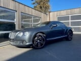 Foto Bentley continental benzine 2012