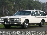 Foto Oldsmobile 1985 Custom Cruiser Stationwagon