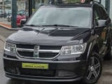 Foto Dodge journey diesel 2009