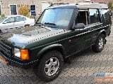 Foto Land Rover Discovery 2.5 Td5 XS / origineel /...
