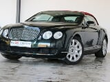 Foto Bentley GTC 6.0 BiTurbo W12 Cabrio - Full Option -