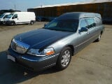 Foto Lincoln Town Car Superior 4.6 V8...
