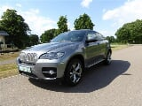 Foto BMW X6 xDrive35 D Exclusive, Full-option,...