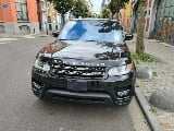 Foto Land Rover Supercharged Autobiography Only...