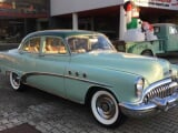 Foto BUICK Eight Benzine 1952