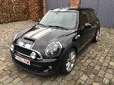 Foto Mini cooper s 184 pk 2012 1.6i remus cat-back!