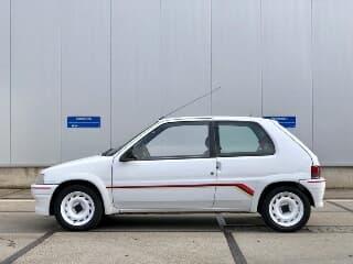 Peugeot 106 Rallye Tweedehands En Occasies Trovit