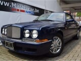 Foto Bentley azure benzine 2000