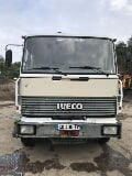 Foto Iveco 190-32 *tipper-crane-french truck*