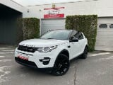 Foto Land Rover Discovery Sport 2.0 T Si4 HSE Luxury...