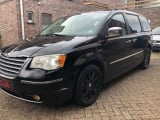 Foto Chrysler grand voyager diesel 2008