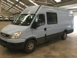 Foto Iveco daily diesel 2010