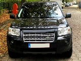 Foto Land Rover 2.2 Td4 SX