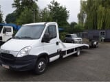 Foto Iveco daily diesel 2012