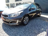 Photo Kia cee'd 1.4i Navi /camera /cruise! 17000 km!...