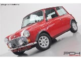 Photo Austin Mini 1300 Cooper, Citadine, Essence,...