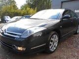 Photo CITROEN C6 Diesel 2007