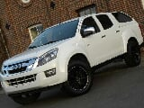 Photo TWEEDEHANDS / Isuzu Pick-Up 2,5TD'68.000km'...