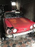Photo Fiat 850 coupe sport