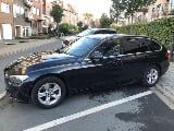 Photo Bmw 320 3 touring diesel - 2013