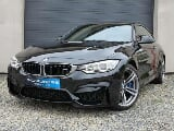 Photo BMW M4 Coupé occasion Noir 67000 Km 2014 45.900...