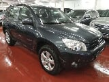 Photo Toyota RAV 4 2.0i VVT-i 16v 4x4 VIP, Essence,...