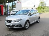 Photo Seat ibiza diesel 2011
