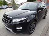 Photo Land Rover Range Rover Evoque 2.2 TD4 4WD...