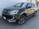 Photo Isuzu d-max double cab - lse 1.9 Turbo D 4WD...
