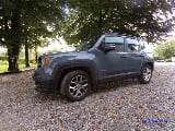 Photo Vend Jeep renegade 1.6 diesel
