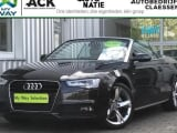 Photo AUDI A5 Diesel 2016