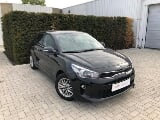 Photo Kia Rio Fusion