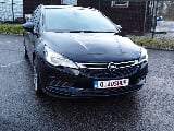 Photo Opel Astra 1.6 CDTi Edition