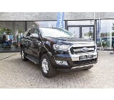Photo Ford Ranger 3.2 DC TDCi Limited AUT