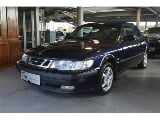 Photo Saab 9-3 2.0 Turbo LPT S Blue Line / LEDER /...