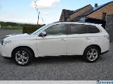 Photo Mitsubishi outlander 2,2l 4x4