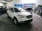 Photo SsangYong Korando 2.0 e-XDi200 Quartz 2WD