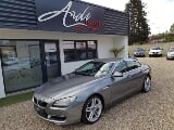 Photo Used bmw 640 *garantie 12 mois*1er...