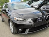 Photo LEXUS IS 300h Hybride 2016